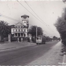 Postales: SANTANDER - EL SARDINERO. Lote 156572158