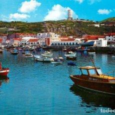 Postales: LOTE DE 10 POSTALES DE LAREDO. Lote 156717278