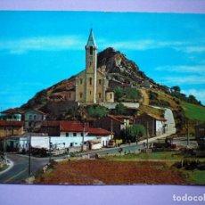 Postales: CANTABRIA SANTANDER PEÑACASTILLO IGLESIA. Lote 158963142