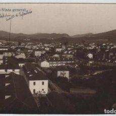 Postales: POSTAL SANTOÑA VISTA GENERAL PROPIEDAD DE GONZALEZ HNOS FGFOS. Lote 162562762