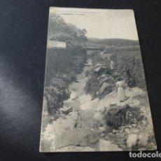 Postales: LIERGANES CANTABRIA PAISAJE . Lote 164615598