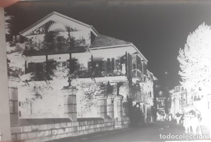 Postales: LOTE DE 5 ANTIGUOS CLICHÉS DE VISTAS DE AMPUERO CANTABRIA NEGATIVO EN CRISTAL - Foto 3 - 164979862
