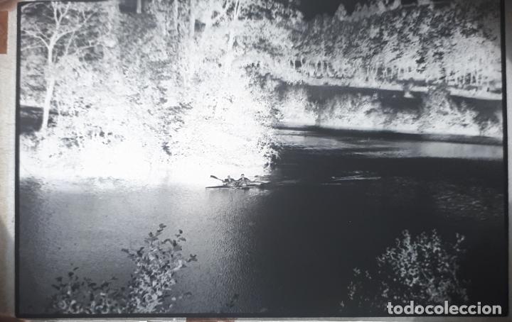 Postales: LOTE DE 5 ANTIGUOS CLICHÉS DE VISTAS DE AMPUERO CANTABRIA NEGATIVO EN CRISTAL - Foto 5 - 164979862