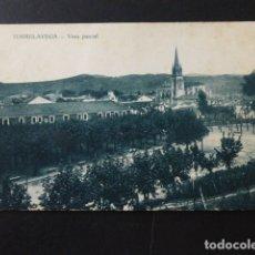Postales: TORRELAVEGA CANTABRIA VISTA PARCIAL. Lote 165758034