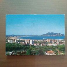 Postales: POSTAL LAREDO SANTANDER VISTA GENERAL. Lote 166361106