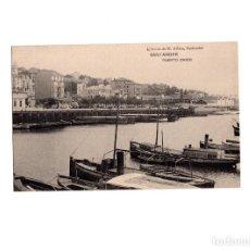 Postales: SANTANDER.(CANTABRIA).- PUERTO CHICO.. Lote 168058304