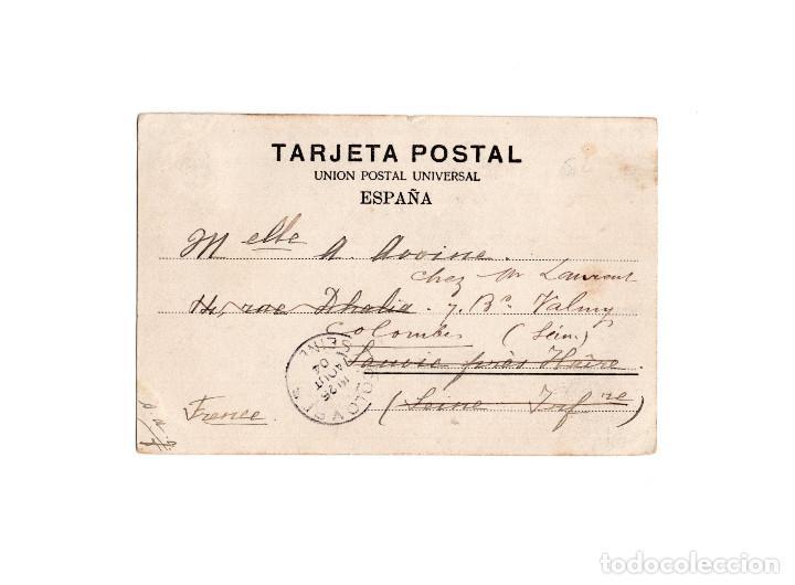 Postales: SANTANDER.(CANTABRIA).- SARDINERO. EL CASINO. - Foto 2 - 168252072
