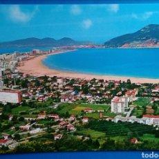 Postales: POSTAL CANTABRIA LAREDO 71 VISTA PARCIAL ED ARRIBAS. Lote 168377658