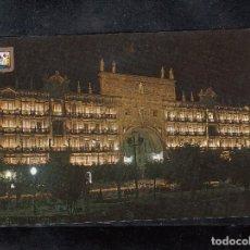Postales: Nº 11 SANTANDER. EDIFICIO DEL BANCO DE SANTANDER. Lote 169556516