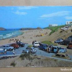 Postais: POSTAL - 2003 - NOJA (CANTABRIA) - PLAYA DE RIS - ED. ARRIBAS. Lote 169566716