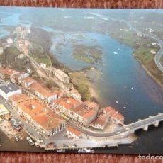Postales: SAN VICENTE DE LA BARQUERA. Lote 171086340