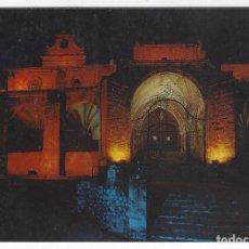 Postales: 3- LAREDO (CANTABRIA).- NUESTRA SRA. DE LA ASUNCION (SIGLO XIII). Lote 171191848