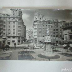 Postales: ANTIGUA POSTAL - SANTANDER, PLAZA DE LA ASUNCIÓN - EDICIONES SICILIA. Lote 171466645