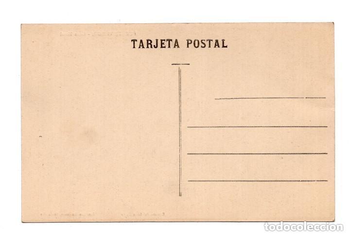 Postales: PUENTE VIESGO.(SANTANDER).- GRAN HOTEL .EDICIÓN EL GRAN HOTEL. FTO. LOS ITALIANOS SANTANDER Compart - Foto 2 - 171917377