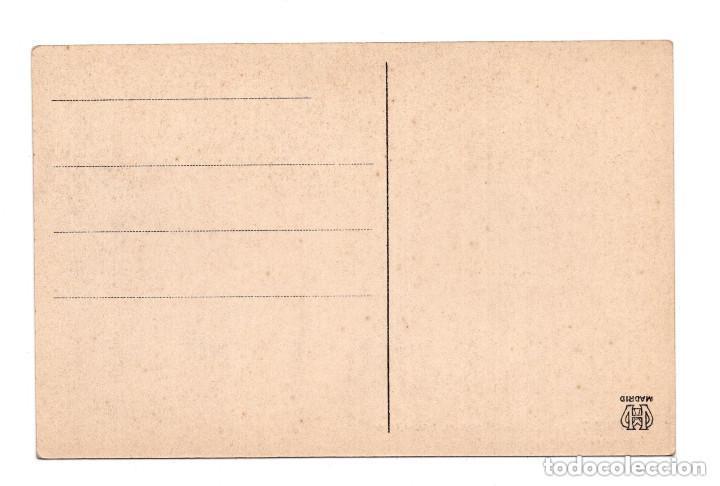 Postales: PUENTE VIESGO.- SANTANDER - ENTRADA AL BALNEARIO . LIBRERÍA DE M. ALBIRA, SANTANDER - HAUSER Y MENET - Foto 2 - 171917957
