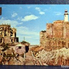 Postales: IGLESIA DE SANTA MARÍA Y FARO - CASTRO URDIALES - SANTANDER - Nº 18. Lote 174248917