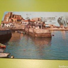 Cartes Postales: CASTRO URDIALES. Lote 175349713