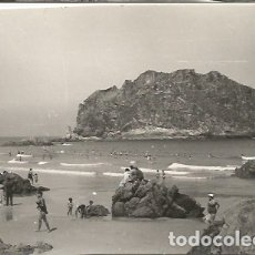 Postales: UNQUERA - PLAYA DE LA FRANCA - Nº 7. Lote 176935200