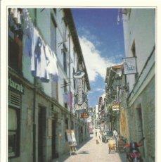 Postales: LAREDO. CANTABRIA. RUA MAYOR. BUEN ESTADO. 10X15 CM. . Lote 176976899