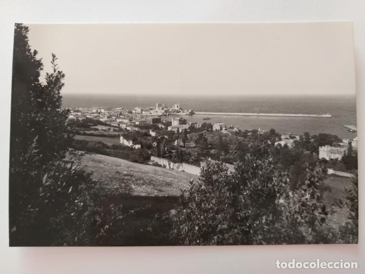 SANTANDER, CASTRO URDIALES. PANORÁMICA DE LA CIUDAD. ED ALARDE Nº 69. SIN CIRCULAR (Postales - España - Cantabria Moderna (desde 1.940))