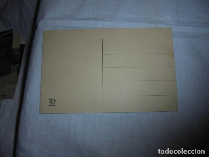 Postales: SANTANDER LA CATEDRAL.LIBRERIA DE M.ALBIRA - Foto 2 - 178043787