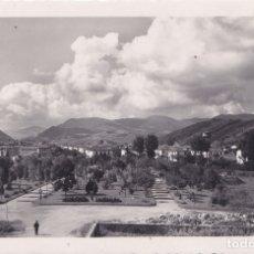 Postales: TORRELAVEGA (CANTABRIA) - EL PARQUE. Lote 178163535