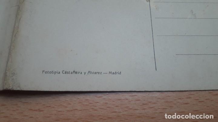 Postales: TARJETA POSTAL TRIPLE, SANTANDER VISTA GENERAL. FOTOTIPIA CASTAÑEIRA Y ÁLVAREZ. - Foto 6 - 178618671