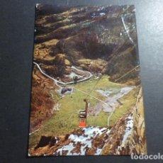 Postales: PICOS DE EUROPA CANTABRIA TELEFERICO DE FUENTE DE. Lote 178624053