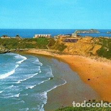 Postales: SUANCES - 12 PLAYA DE LOS LOCOS. Lote 178626381