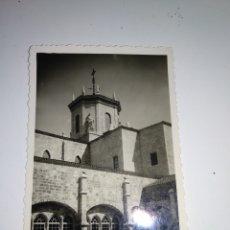Postales: POSTAL DE SANTANDER. AÑOS 50.. Lote 178676867