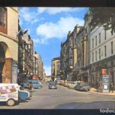 Postales: TORRELAVEGA. *CALLE ANCHA* ED. A. BUSTAMANTE H. Nº 240. NUEVA.. Lote 178888800