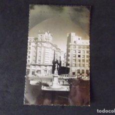 Postales: SANTANDER-V12-SIGLOXX-14X9CM-AVENIDA CALVO SOTELO DESDE EL CRISTO-ED.DARVI. Lote 179061251