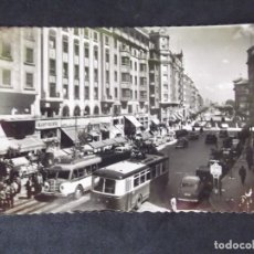 Postales: SANTANDER-V12-SIGLOXX-14X9CM-AVENIDA DE CALVO SOTELO-ED.DARVI. Lote 179061605