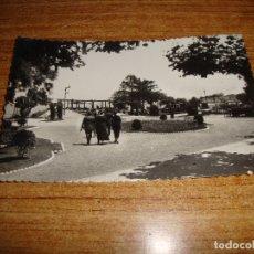 Postales: (ALB-TC-202) POSTAL SANTANDER JARDINES DE PIQUIO. Lote 179083051