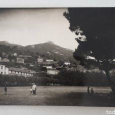 Postales: 11 - SANTOÑA. RESIDENCIA MILITAR VIRGEN DEL PUERTO. F. MELÉNDEZ. Lote 179384361