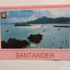Postales: TARJETA POSTAL - SANTANDER - CANTABRIA - ISLA DE LA HORADADA 171. Lote 179520790