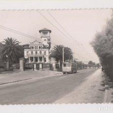 Postales: POSTAL FOTOGRÁFICA. 13. SANTANDER. EL SARDINERO. CANTABRIA. Lote 179550468
