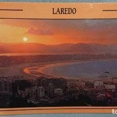 Postales: POSTAL LAREDO CANTABRIA . Lote 180185163