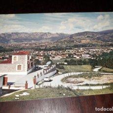 Postales: Nº 12237 POSTAL LOS CORRALES DE BUELNA CANTABRIA. Lote 181552363
