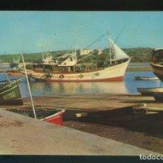 Postais: SAN VICENTE DE LA BARQUERA. *RAMPA Y BAHIÁ* ED. FOTO M. CASTRO. NUEVA.. Lote 182009933
