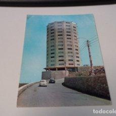 Postales: CANTABRIA - POSTAL LAREDO - TORRE DE LAREDO. Lote 182156358