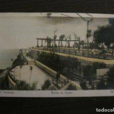 Postales: SANTANDER-BALCON DE PIQUIO-17-ED·ARRIBAS-POSTAL FOTOGRAFICA-VER FOTOS-(63.988). Lote 182629485