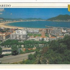 Postales: LAREDO - CANTABRIA.- LAREDO Y PLAYA GRANDE. Lote 182862833