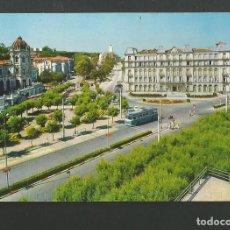 Postales: POSTAL SIN CIRCULAR - SANTANDER 2032 - PLAZA DE ITALIA - EDITA ARRIBAS. Lote 183056735