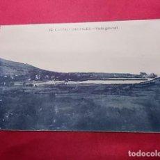 Postales: TARJETA POSTAL. 12. CASTRO URDIALES. VISTA GENERAL. EDI. CASA FELIX. Lote 183441677