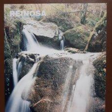 Postales: POSTAL REINOSA ...A UN PASO! - RIO SAJA. Lote 187184637