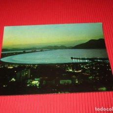 Postales: LAREDO - NOCTURNA - 2.035 (2035) - ESCRITA Y CIRCULADA - EDICIONES ARRIBAS. Lote 187527413