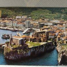 Cartes Postales: CASTRO URDIALES. Lote 189430983