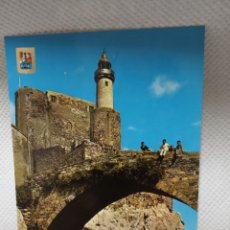 Cartes Postales: CASTRO URDIALES. Lote 189431147