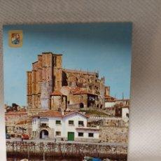 Cartes Postales: CASTRO URDIALES. Lote 189431290